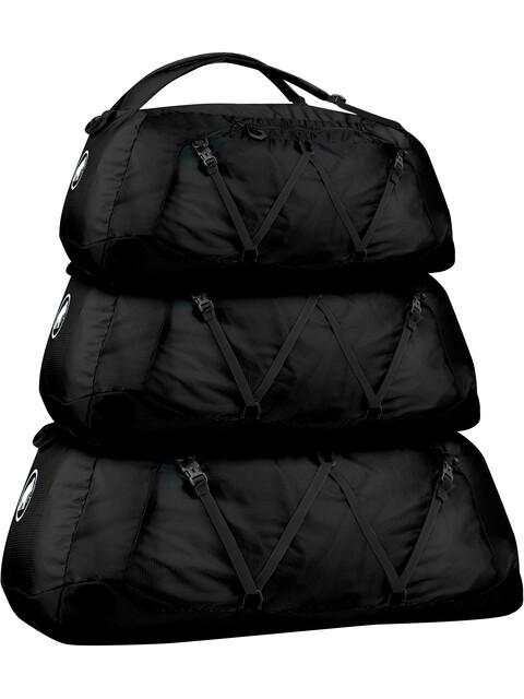 Mammut Cargo Light Shoulder Bag 90l black